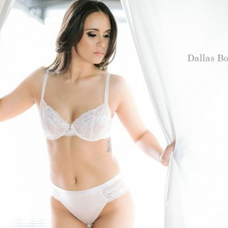 Mrs S Dallas Bridal Boudoir