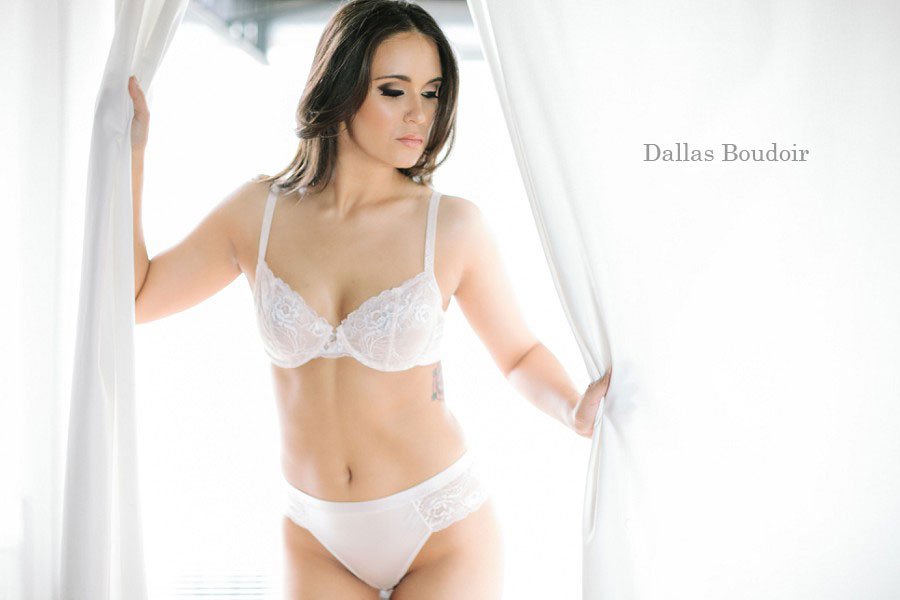 Dallas Boudoir Bridal Boudoir